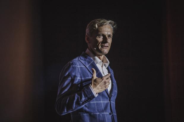 Wojciech Mroczyński, dyrektor generalny OSHEE