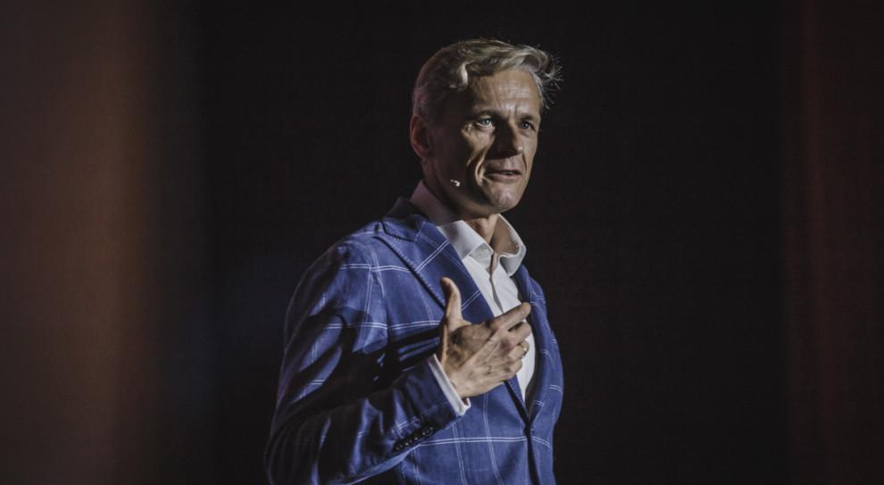 HR powinien być wzorem dla innych - mówi Wojciech Mroczyński z OSHEE, były szef HR w Amreście
