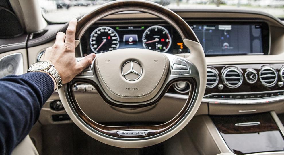 Daimler zatrudnia twórców gier wideo
