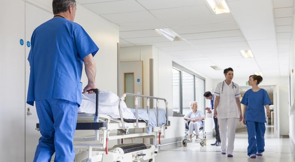 Resort zdrowia zwiększył liczbę miejsc na specjalizacje lekarskie
