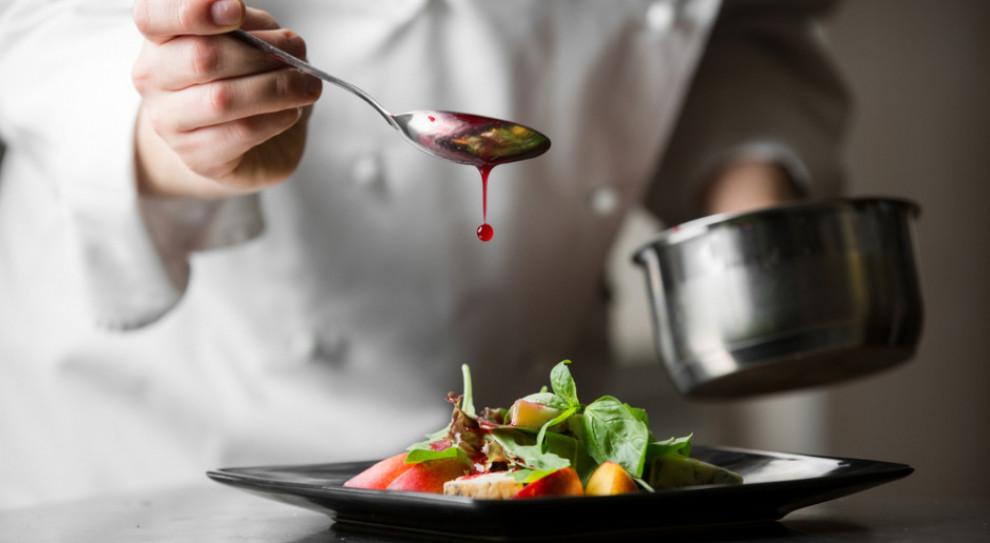 Szef kuchni od kuchni - czyli blaski i cienie tego zawodu