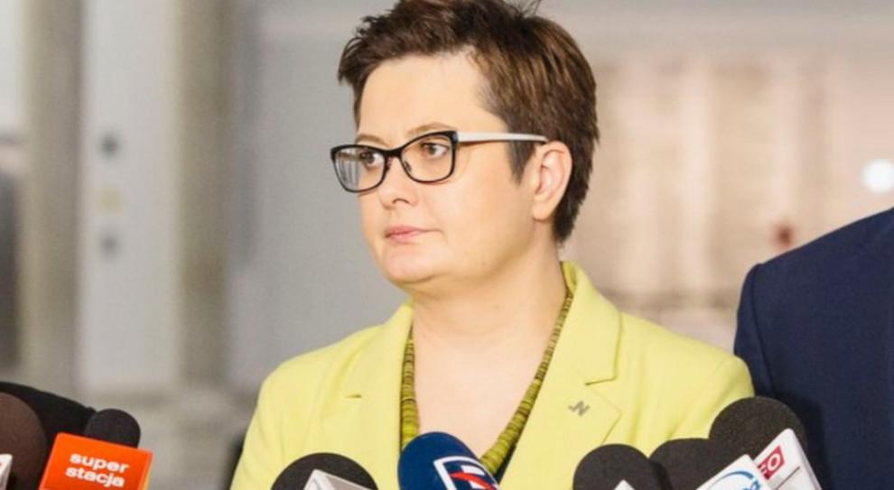 Katarzyna Lubnauer: Zależy nam żeby Polacy byli aktywni zawodowo i zarabiali godnie