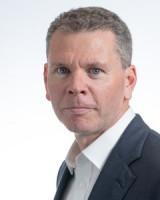 Andy  Hay dyrektorem działu zarządzania nieruchomościami firmy Colliers