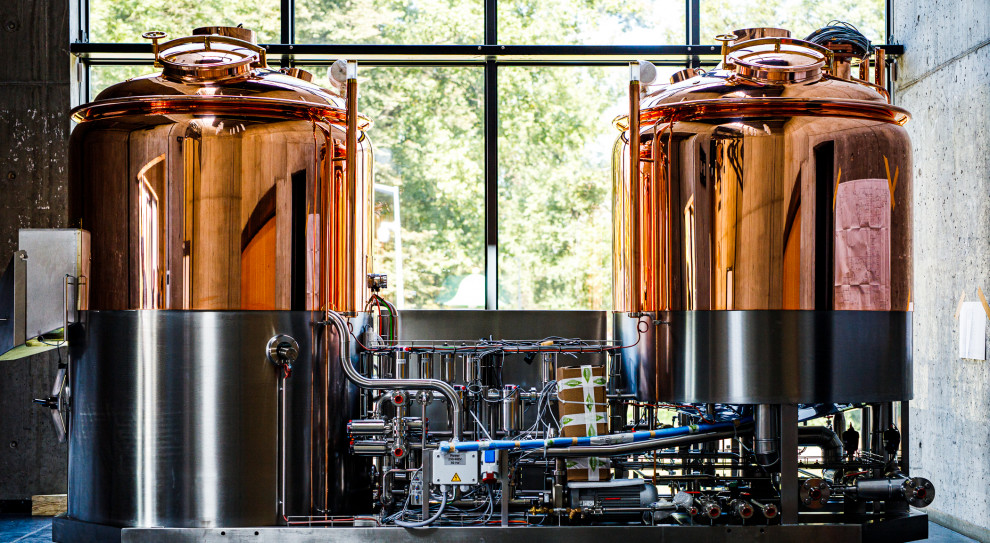 AGH otwiera browar. Uczelnianego piwa spróbujemy już pod koniec roku