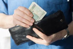 Planowany wzrost płacy minimalnej niższy niż w latach 2007-2009
