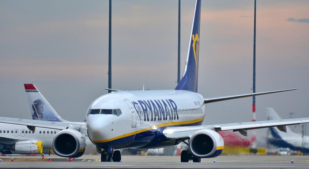 Niemieccy piloci Ryanair uzyskali układ zbiorowy