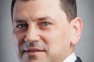 Jerzy Zań wiceprezesem BOŚ Bank
