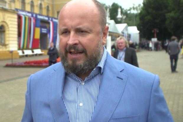 Krzysztof Inglot, prezes Personnel Service.(fot.newseria)