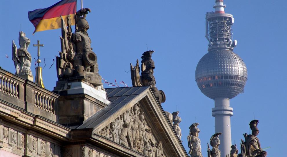 Niemcy. Spada liczba zatrudnianych na umowach terminowych