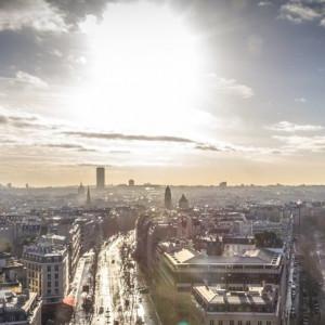 Strajk pracowników transportu miejskiego w Paryżu. Miastu grozi paraliż komunikacyjny