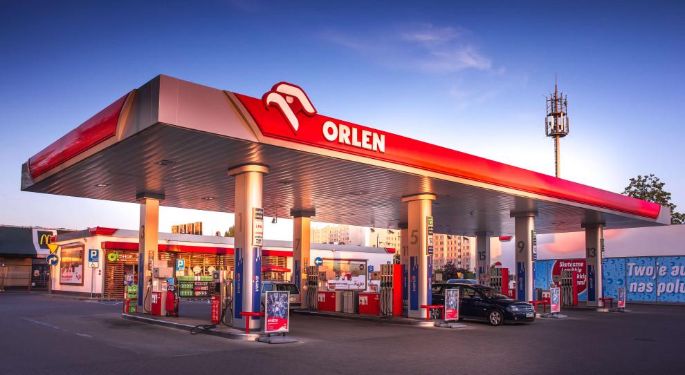 PKN Orlen przekazał 60 tys. darowizny na rzecz szpitala