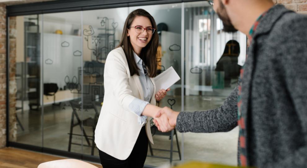 Agencje pracy wrócą do łask? 15 proc. firm chce skorzystać z pomocy