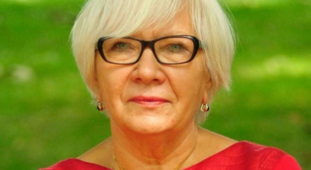 Anna Prokop-Staszecka odchodzi ze stanowiska dyrektora Szpitala Specjalistycznego im. Jana Pawła II w Krakowie