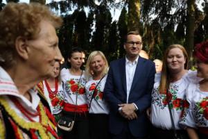 Premier: Im więcej miejsc pracy, tym więcej Polacy mogą zarabiać