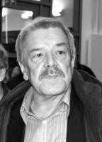 Zmarł Janusz Bargieł, działacz podziemnej Solidarności z Bielska-Białej