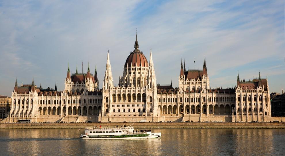 Węgierscy uczniowie protestują przeciwko reformie edukacji