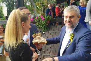Ardanowski: zakończono tworzenie Krajowej Grupy Spożywczej