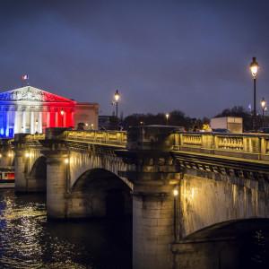 Widmo strajków nad Francją