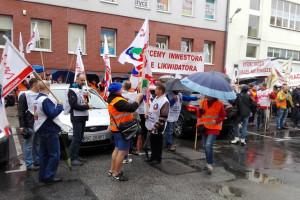 Wciąż nie ma decyzji ws. Huty Częstochowa. 1200 pracowników bez wypłat