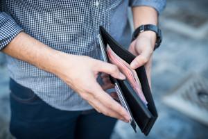 Wyraźny wzrost wynagrodzeń w sektorze przedsiębiorstw