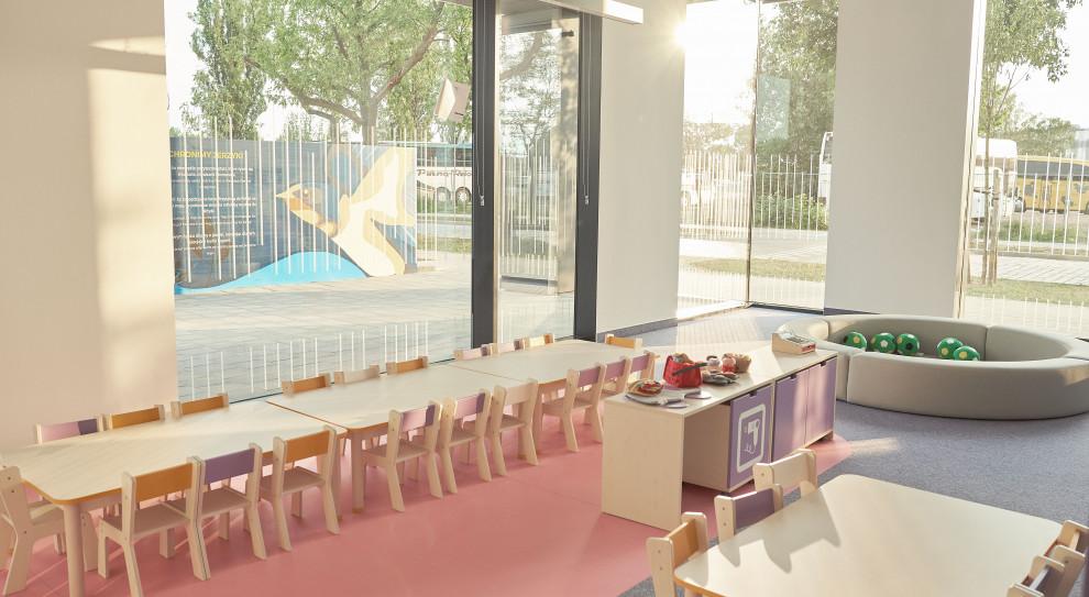 Ruszyło dwujęzyczne przedszkole firmowe dla Franklin Templeton w Poznaniu