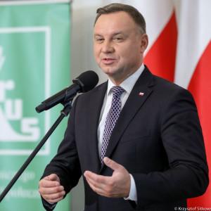 Solidarność pyta Andrzeja Dudę o lustrację w Radzie Dialogu Społecznego
