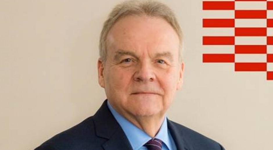Andrzej Malinowski zaprzecza, jakoby miał agenturalną przeszłość (fot. pracodawcyrp.pl)