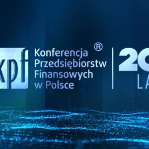 Konferencja Przedsiębiorstw Finansowych zmienia nazwę.