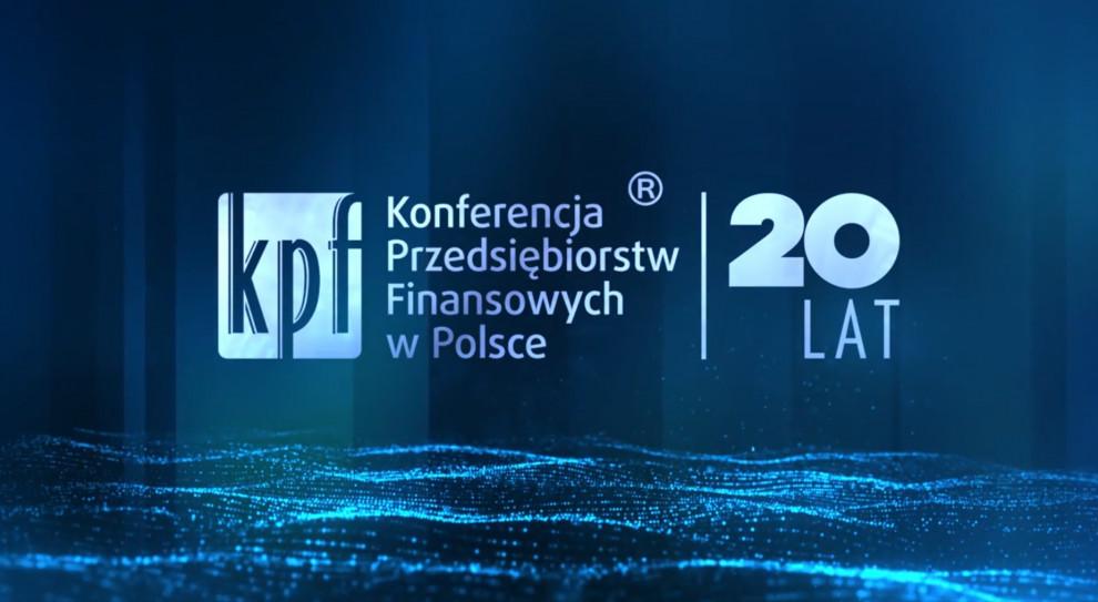 Konferencja Przedsiębiorstw Finansowych zmienia nazwę