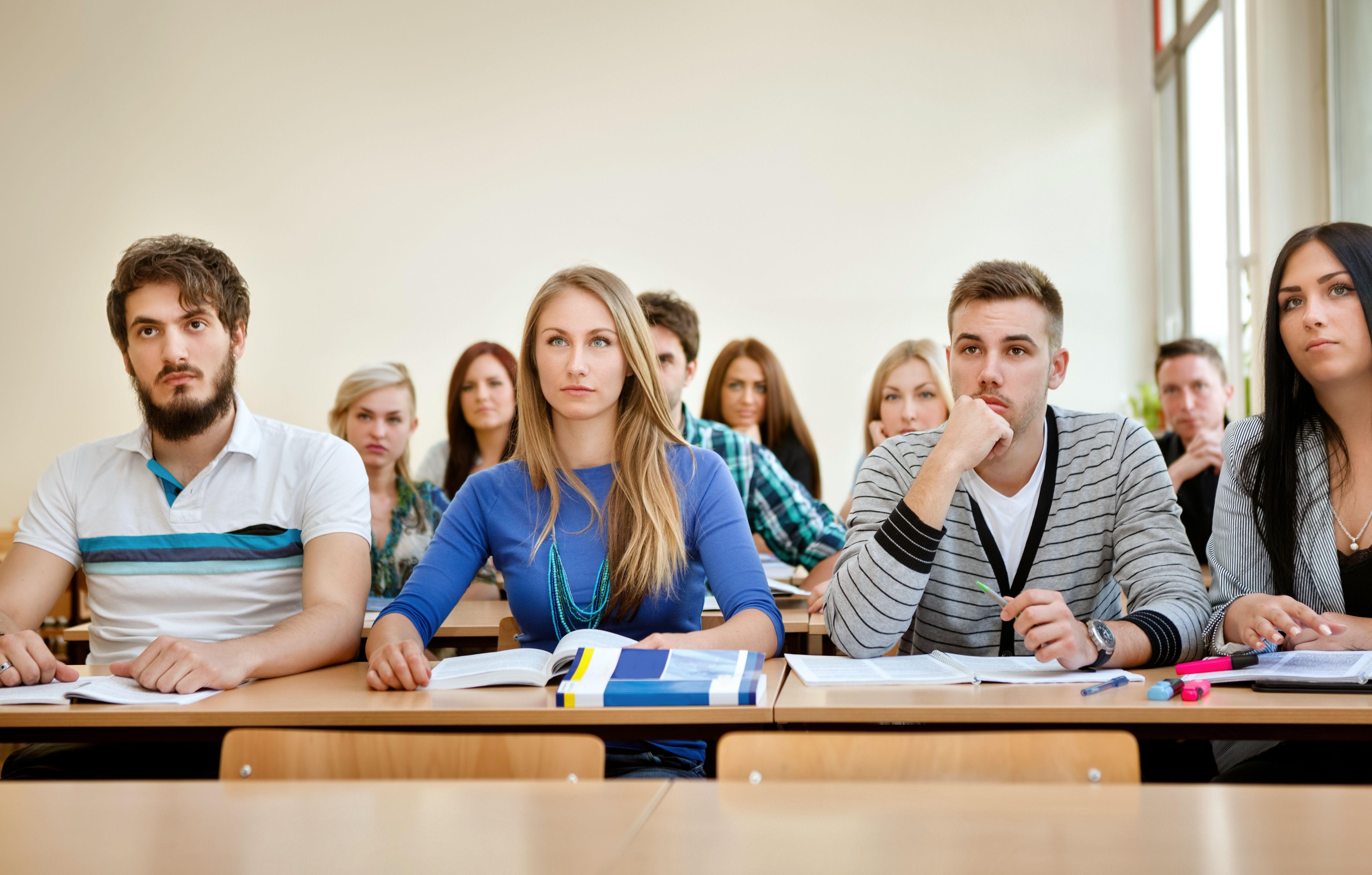 Wykonawcy dziesięciu zbadanych zadań inwestycyjnych, prowadzonych przez skontrolowane uczelnie, zostali wybrani zgodnie z obowiązującymi procedurami. (fot. Shutterstock)
