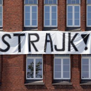 Pracownicy łódzkiego szpitala grożą strajkiem