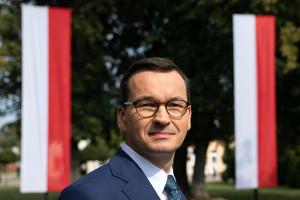 Poseł ostro o propozycji Morawieckiego: to katastrofa dla przedsiębiorców