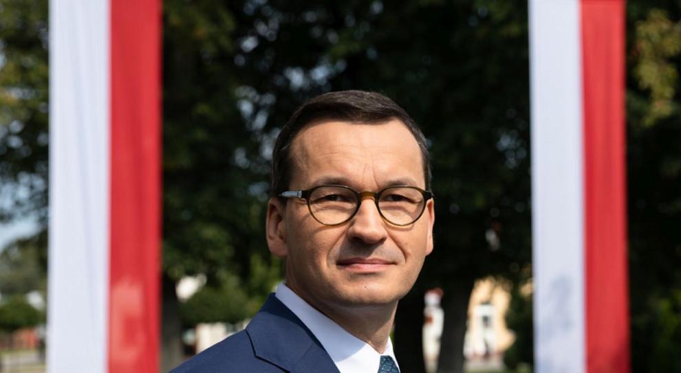 Sławomir Nitras: propozycja Morawieckiego ws. ZUS to katastrofa dla przedsiębiorców