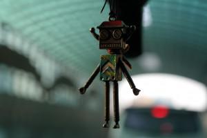 Roboty i automatyzacja Polakom niestraszne
