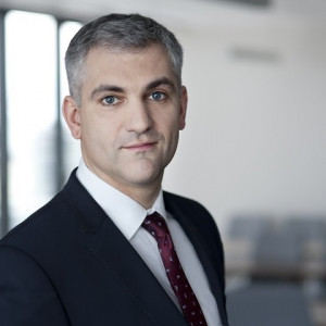 Artur Adamczyk nowym prezesem Banku BPS