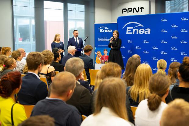 Rusza Akademia Talentów Enei. Po raz trzeci