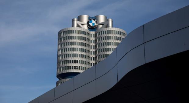 BMW zlikwiduje 6 tys. miejsc pracy. Są też zmiany w kierownictwie