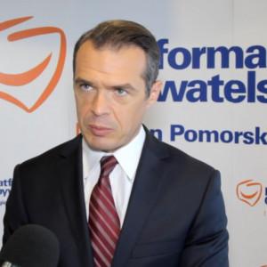 Sławomir Nowak stracił prestiżową pracę za granicą