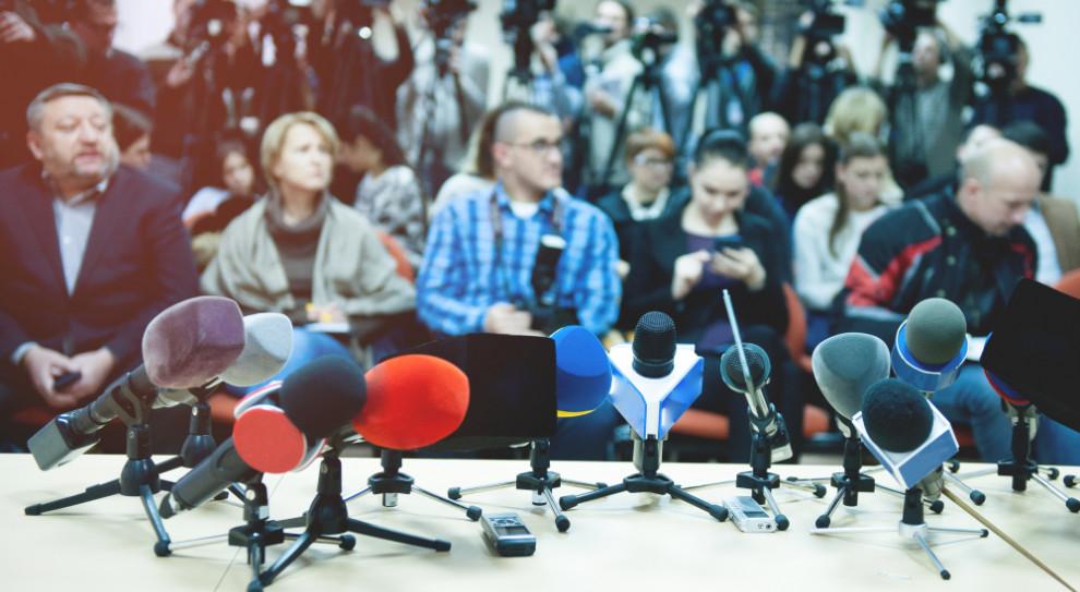 RPO krytykuje pomysł zmian w zawodzie dziennikarzy