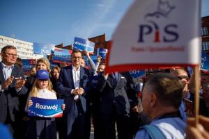 Premier obiecuje nowe miejsca pracy w tym regionie