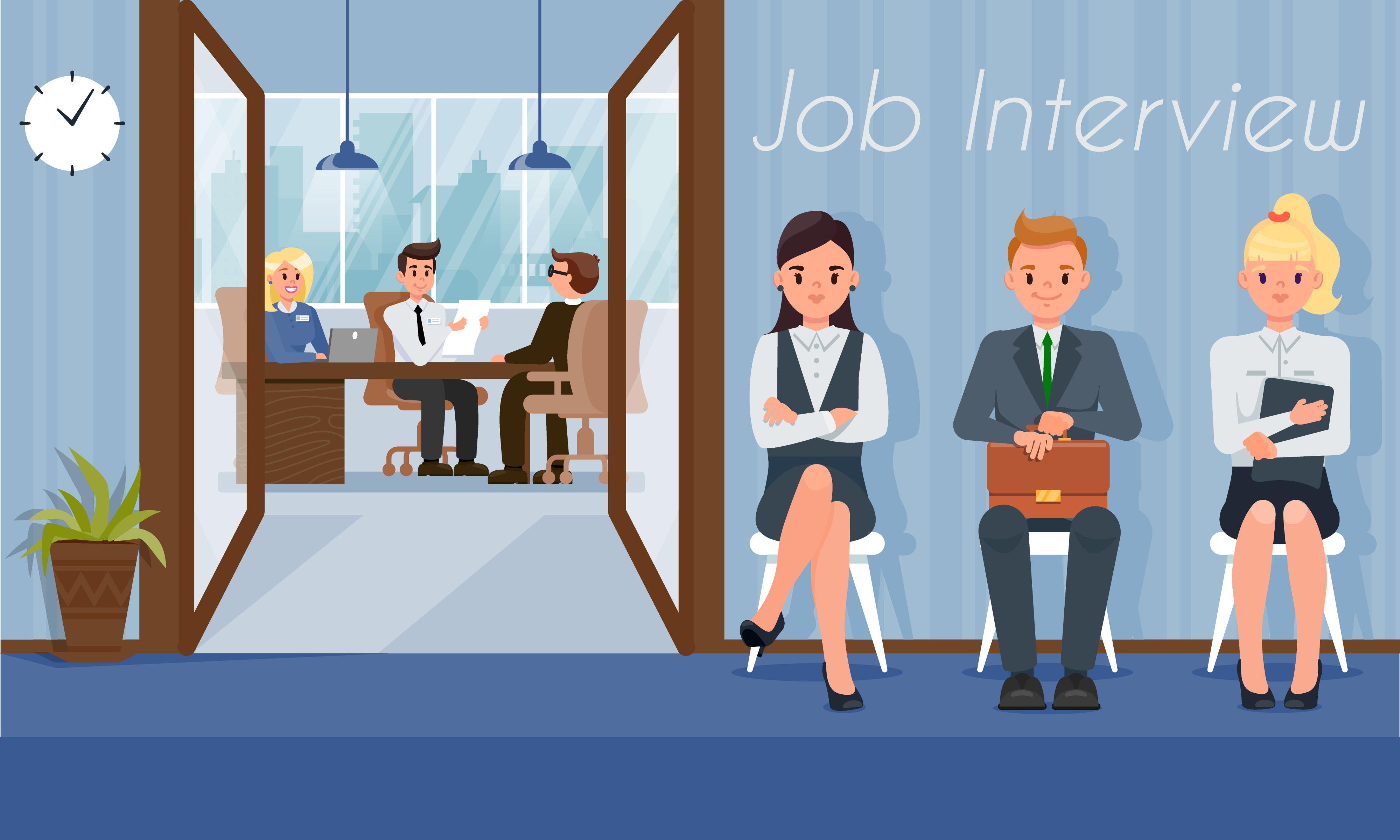 Rekrutacja jest procesem, który wpływa na realizację przez firmę jej celów i planów strategicznych (Fot. Shutterstock)