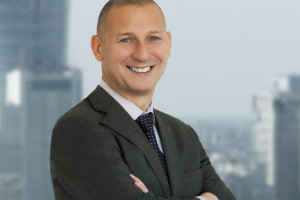 Hays Poland z nowym dyrektorem zarządzającym