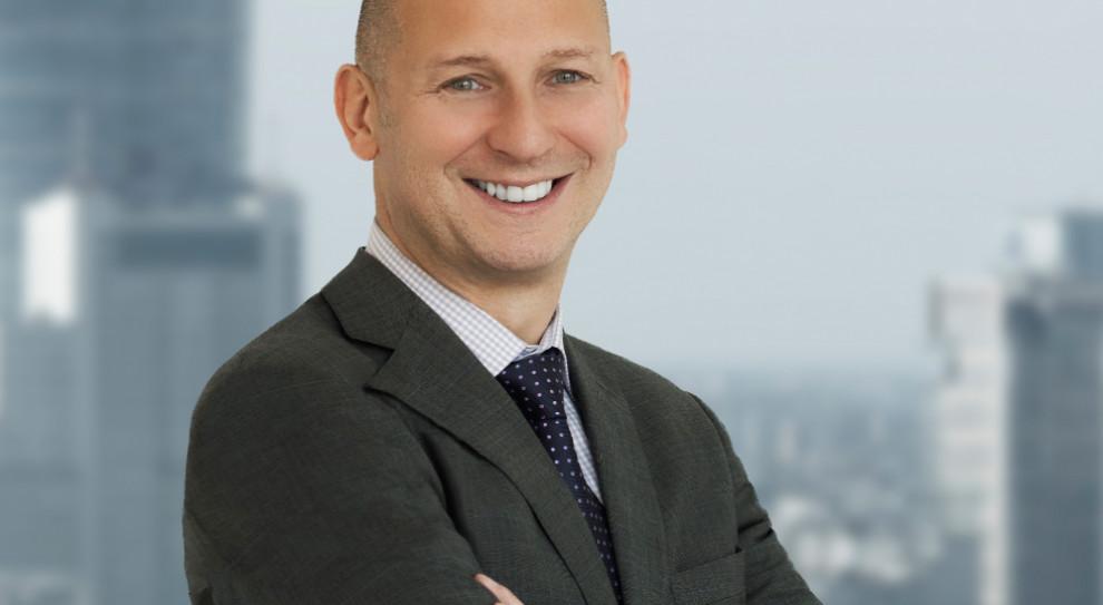Marc Burrage dyrektorem zarządzającym w Hays Poland