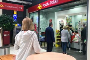 Poczta Polska stawia na osoby niepełnosprawne