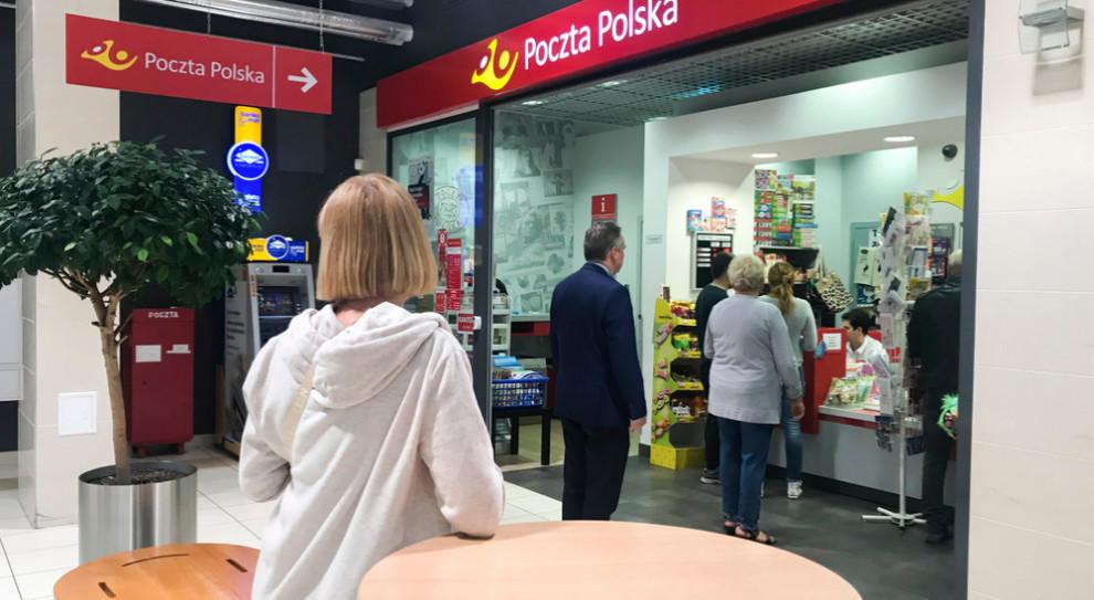 Poczta Polska stawia na osoby niepełnosprawne. Ich liczba wśród załogi wzrosła o 20 proc.