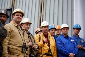 Nowa kopalnia Bzie-Dębina to docelowo ok. 2 tys. miejsc pracy