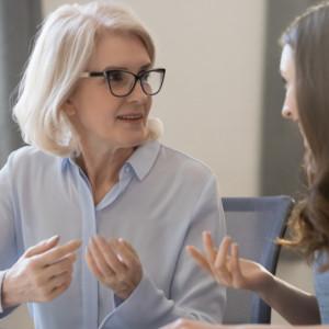 Oto cztery elementy niezbędne dla kobiet w biznesie