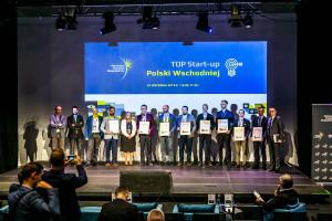 Wybrano najlepsze startupy Polski Wschodniej