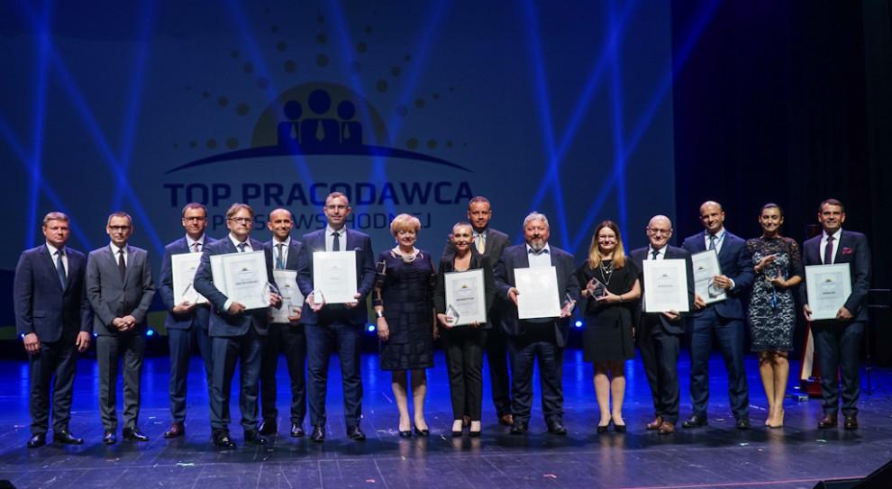 Oto zwycięzcy konkursu Top Pracodawcy Polski Wschodniej 2019
