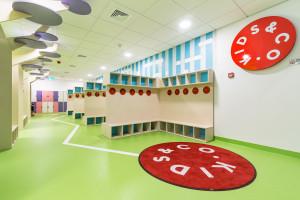 Popyt na przedszkola w biurach rośnie
